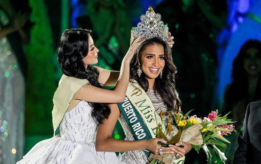 Official Thread of MISS EARTH 2019: Nellys Pimentel from PUERTO RICO Fb_11858