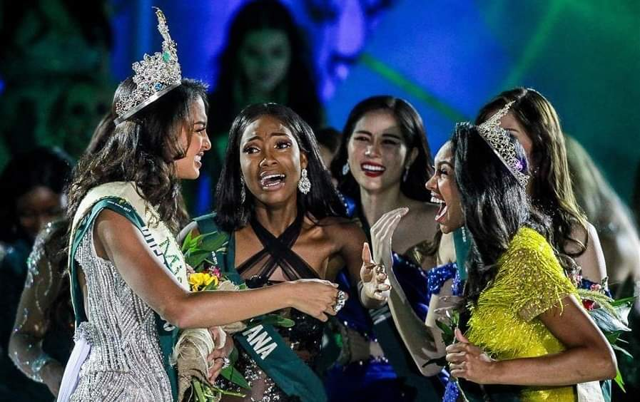 Official Thread of MISS EARTH 2019: Nellys Pimentel from PUERTO RICO Fb_11859