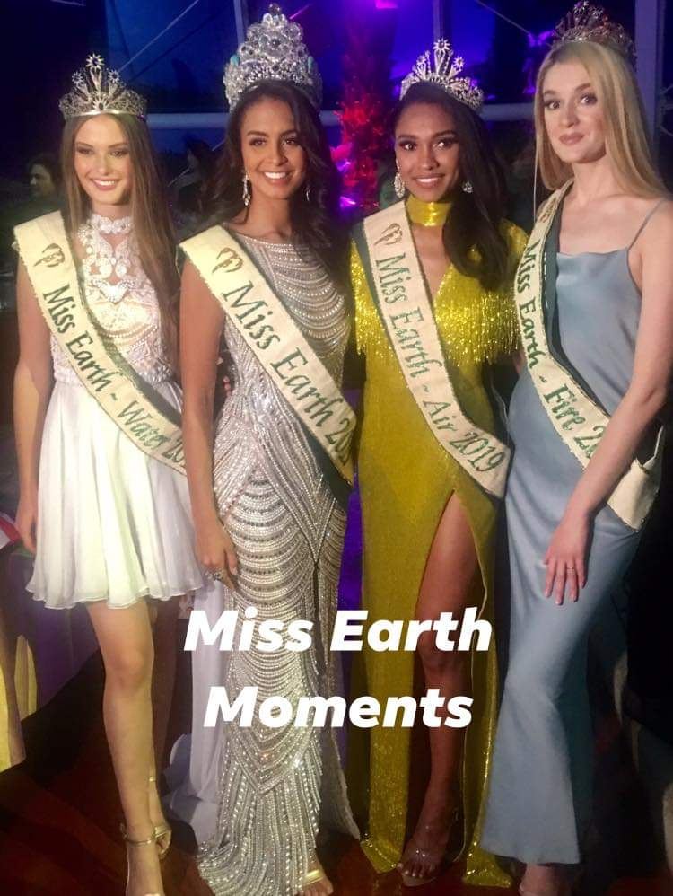 Official Thread of MISS EARTH 2019: Nellys Pimentel from PUERTO RICO Fb_11861