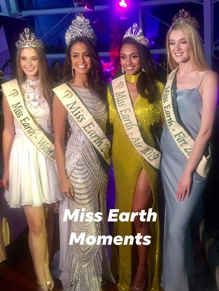 Official Thread of MISS EARTH 2019: Nellys Pimentel from PUERTO RICO Fb_11862