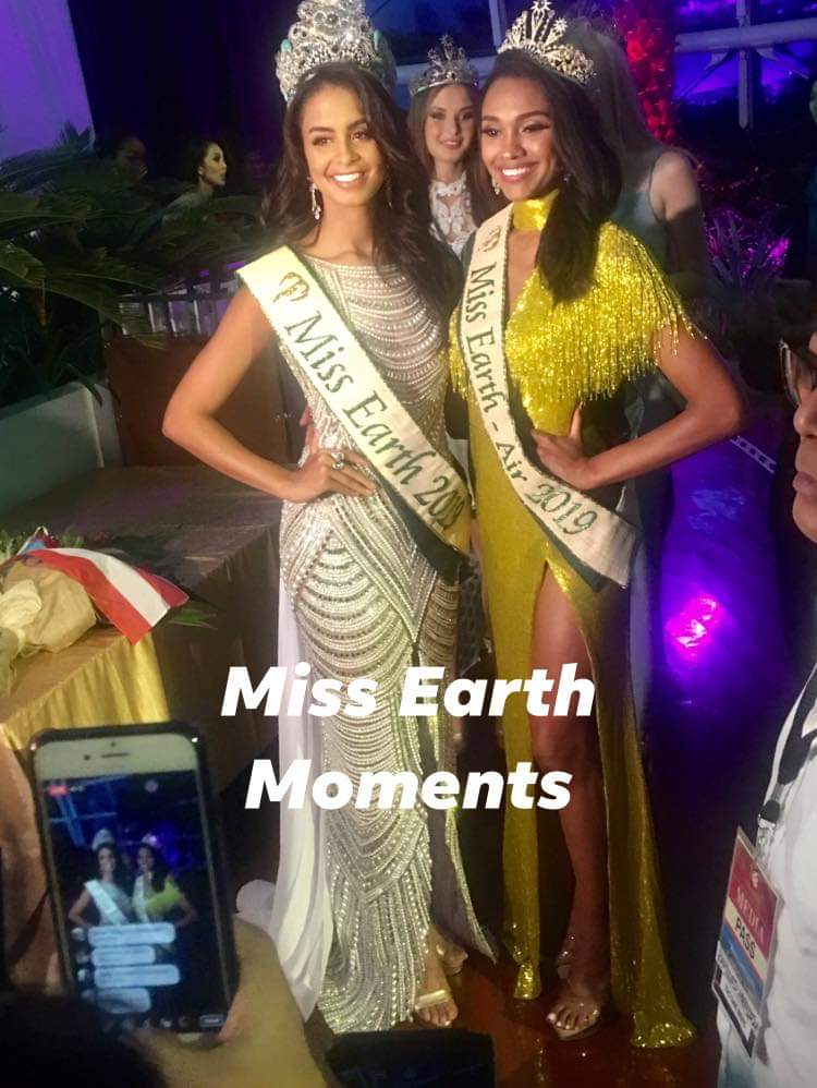 Official Thread of MISS EARTH 2019: Nellys Pimentel from PUERTO RICO Fb_11863