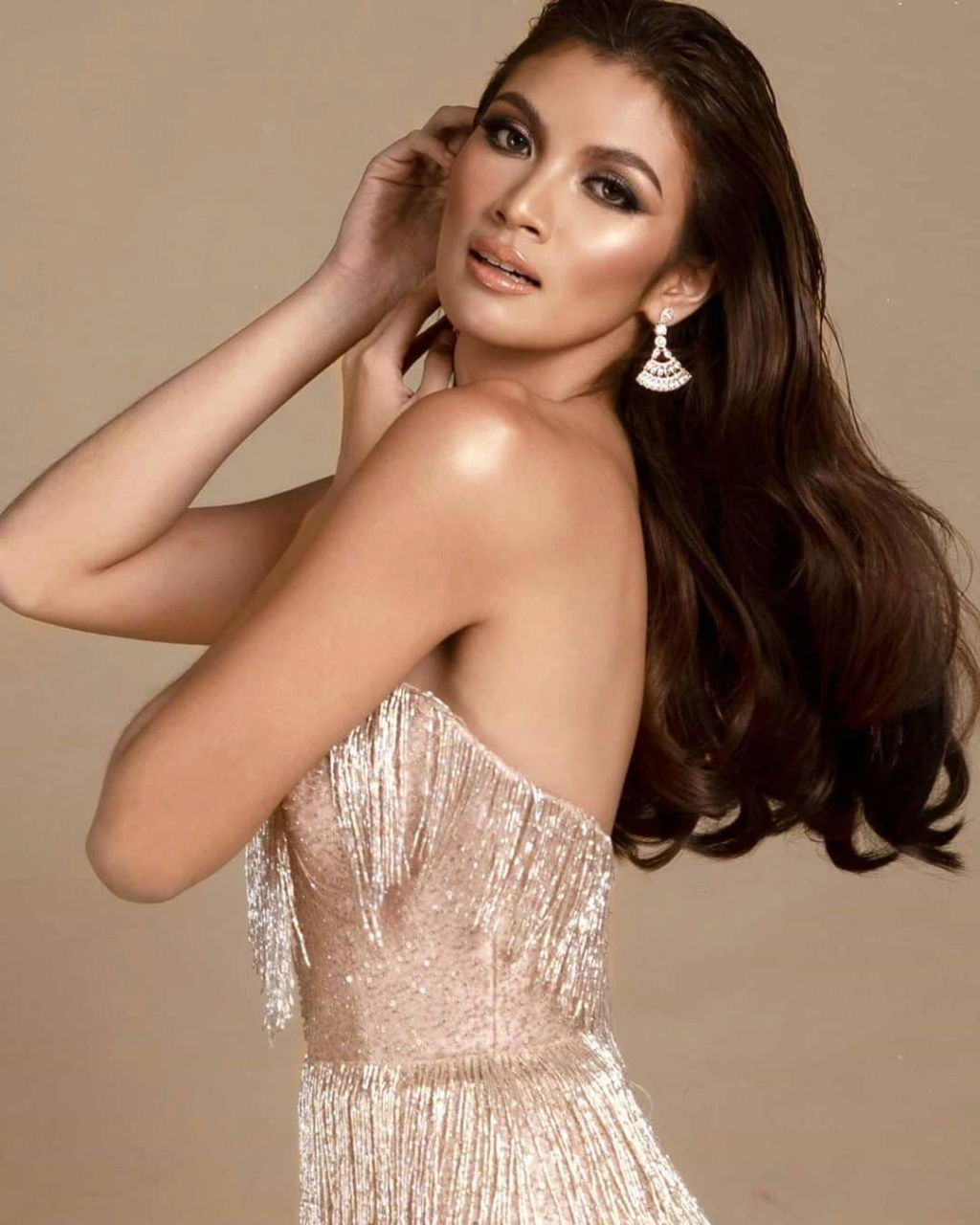Reina Hispanoamericana Filipinas 2019: Katrina Llegado Fb_11879