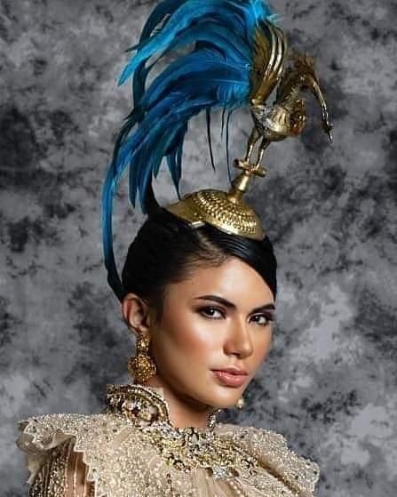 MISS UNIVERSE PHILIPPINES 2019: Gazini Ganados  - Page 5 Fb_11889