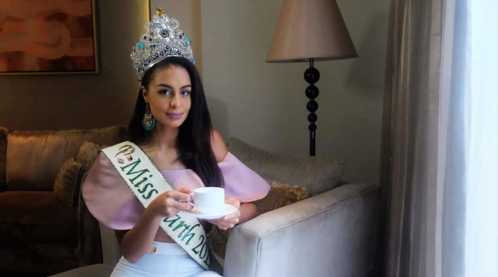 Official Thread of MISS EARTH 2019: Nellys Pimentel from PUERTO RICO Fb_12071