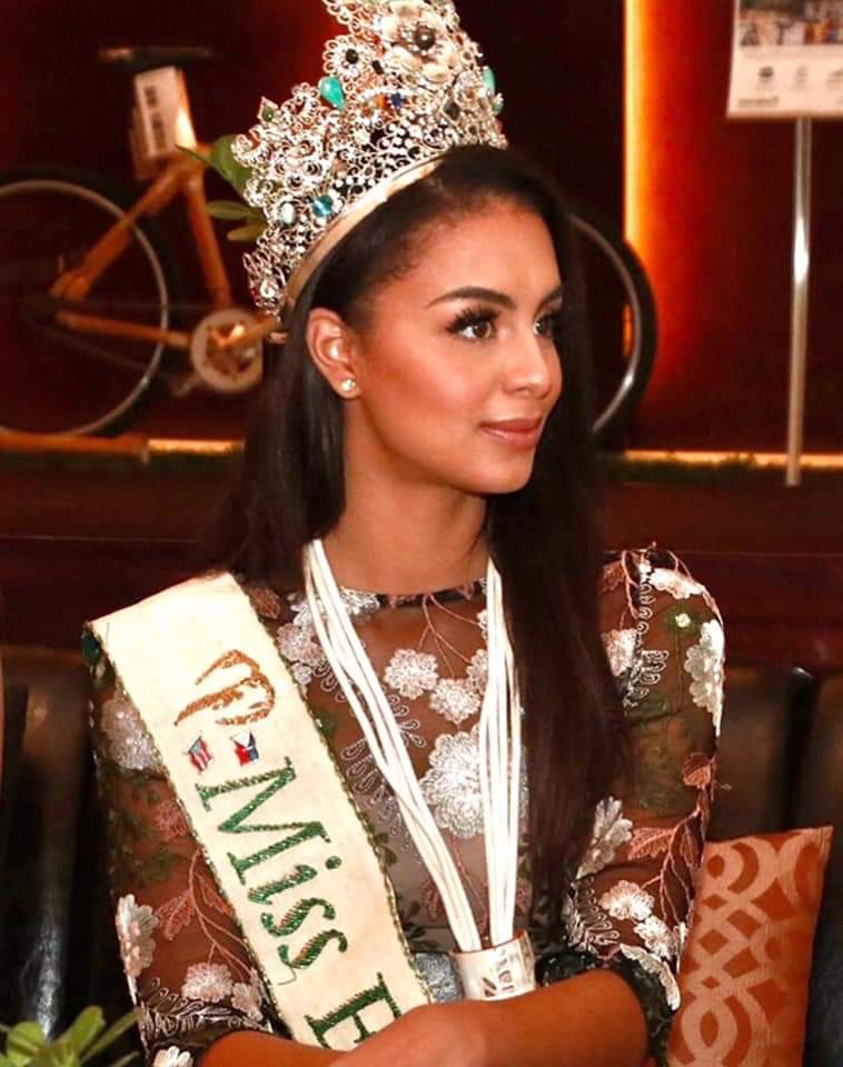 Official Thread of MISS EARTH 2019: Nellys Pimentel from PUERTO RICO - Page 2 Fb_12075