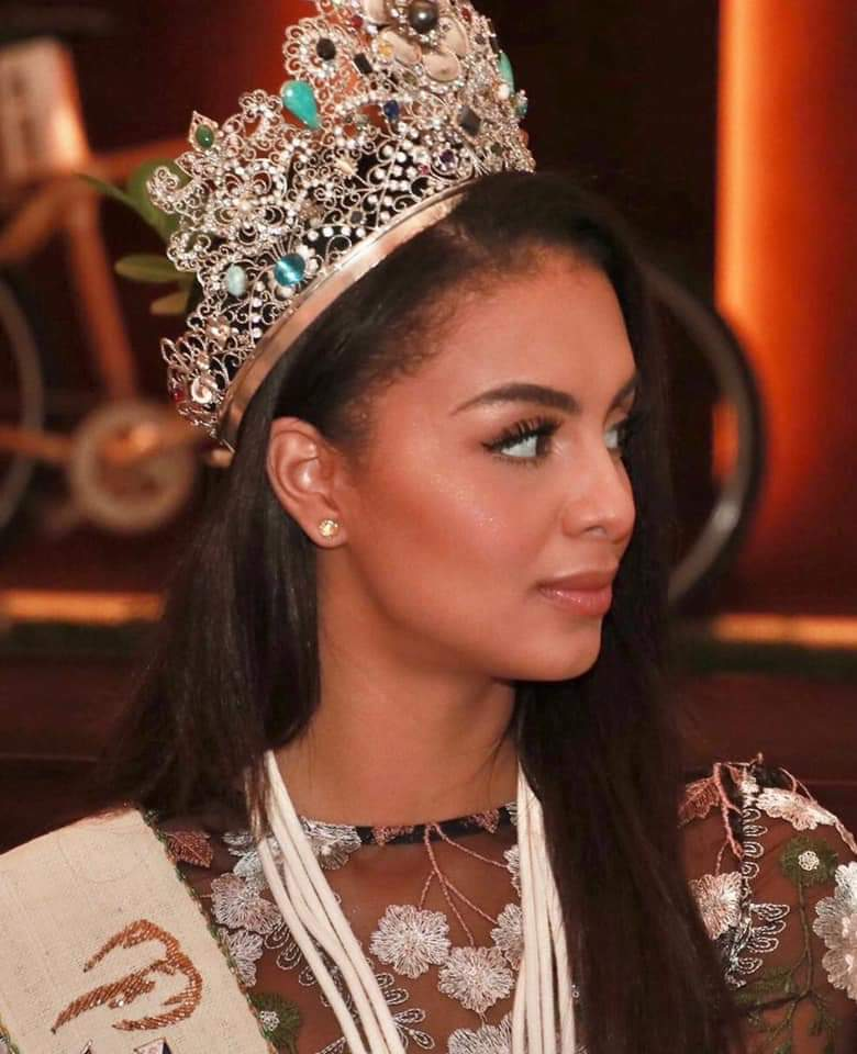 Official Thread of MISS EARTH 2019: Nellys Pimentel from PUERTO RICO - Page 2 Fb_12077
