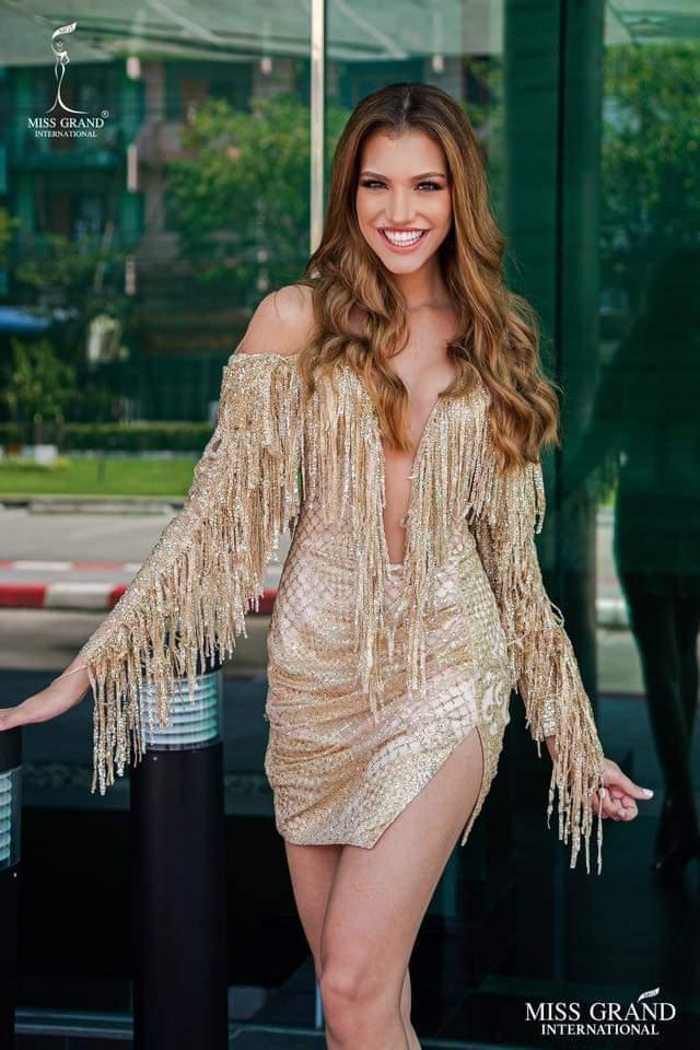 Official Thread of MISS GRAND INTERNATIONAL 2019 - Lourdes Valentina Figuera - VENEZUELA Fb_12161