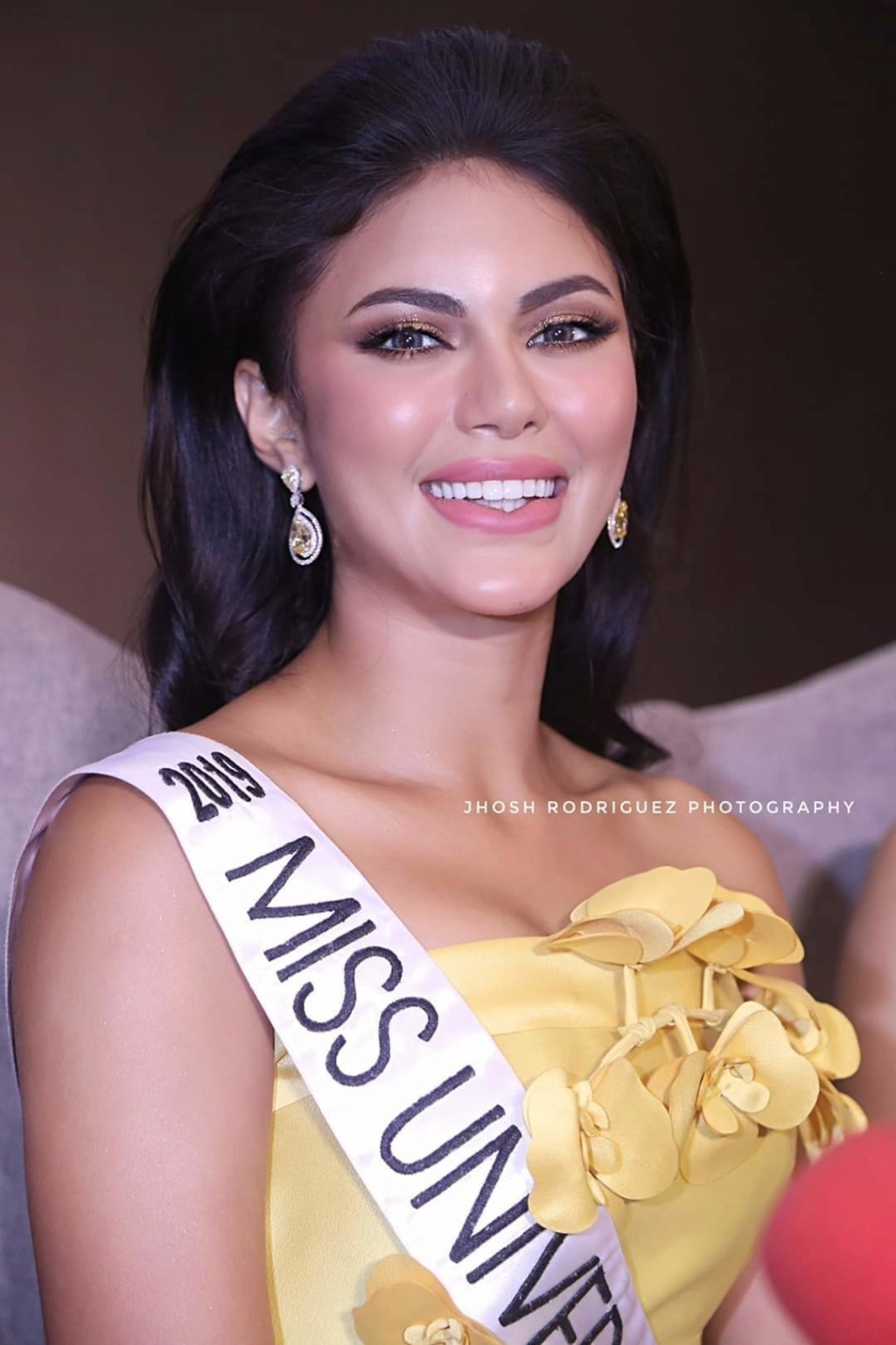 MISS UNIVERSE PHILIPPINES 2019: Gazini Ganados  - Page 6 Fb_12199