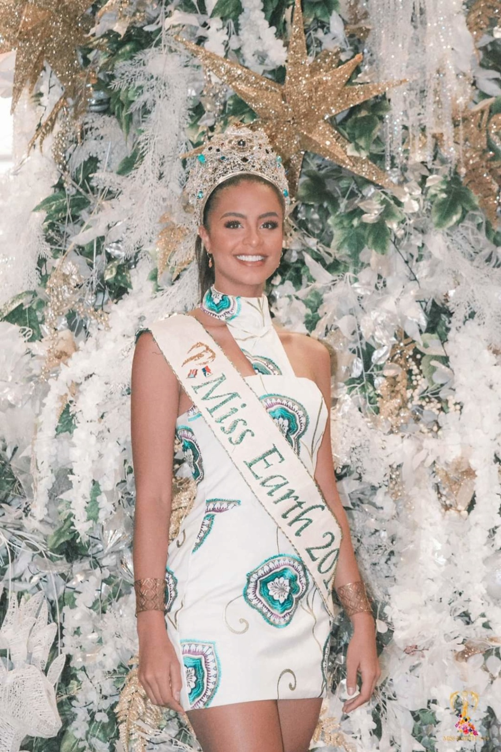 Official Thread of MISS EARTH 2019: Nellys Pimentel from PUERTO RICO - Page 2 Fb_12311