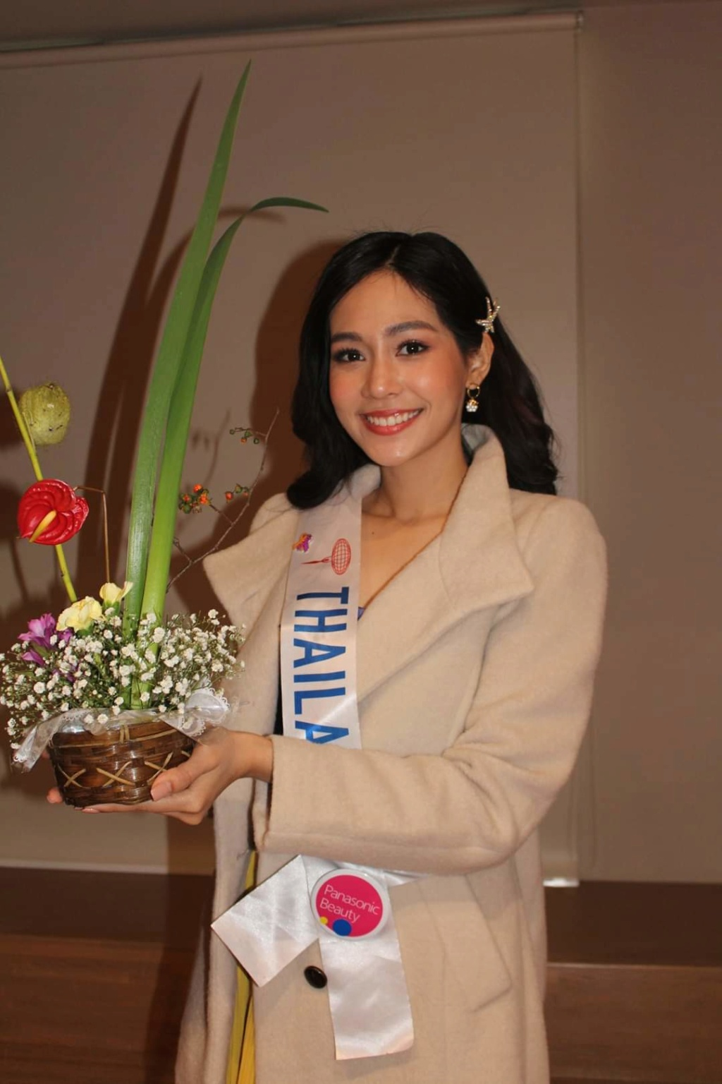 ***Road to Miss International 2019- OFFICIAL COVERAGE  (12 November)*** - Official photos p.11 - Page 13 Fb_12486