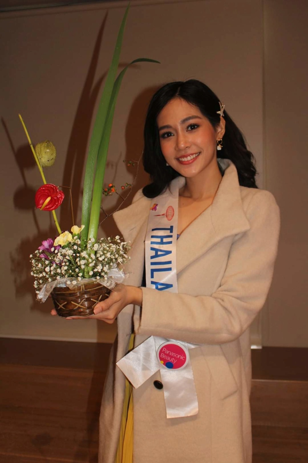 ***Road to Miss International 2019- OFFICIAL COVERAGE  (12 November)*** - Official photos p.11 - Page 13 Fb_12487