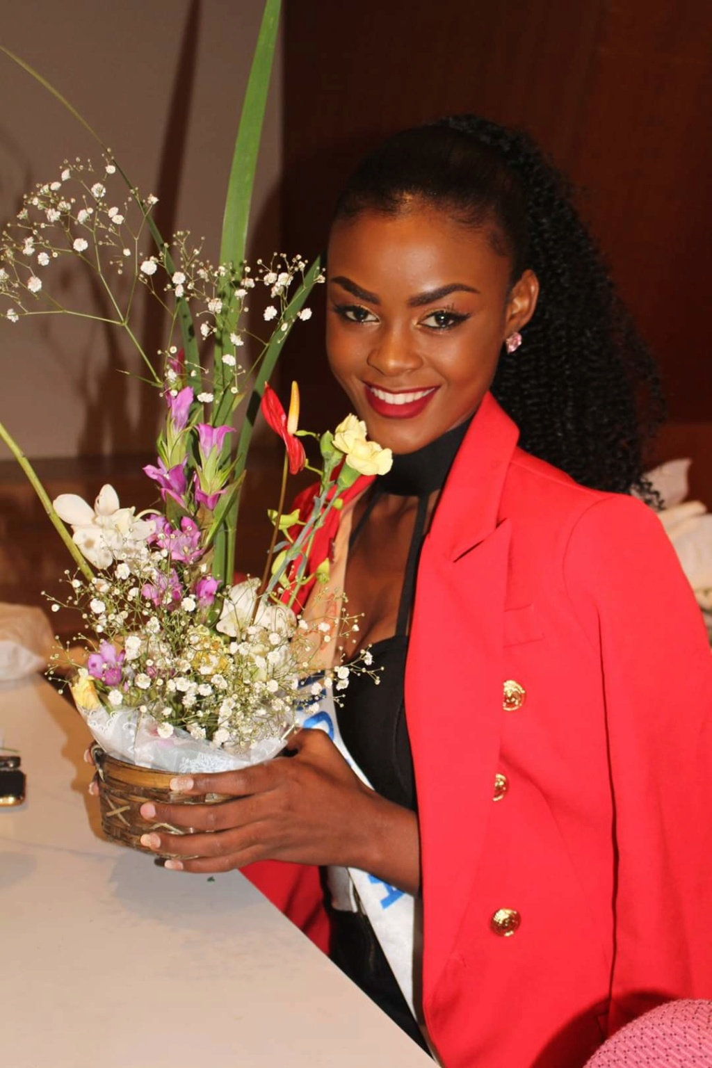 ***Road to Miss International 2019- OFFICIAL COVERAGE  (12 November)*** - Official photos p.11 - Page 13 Fb_12488