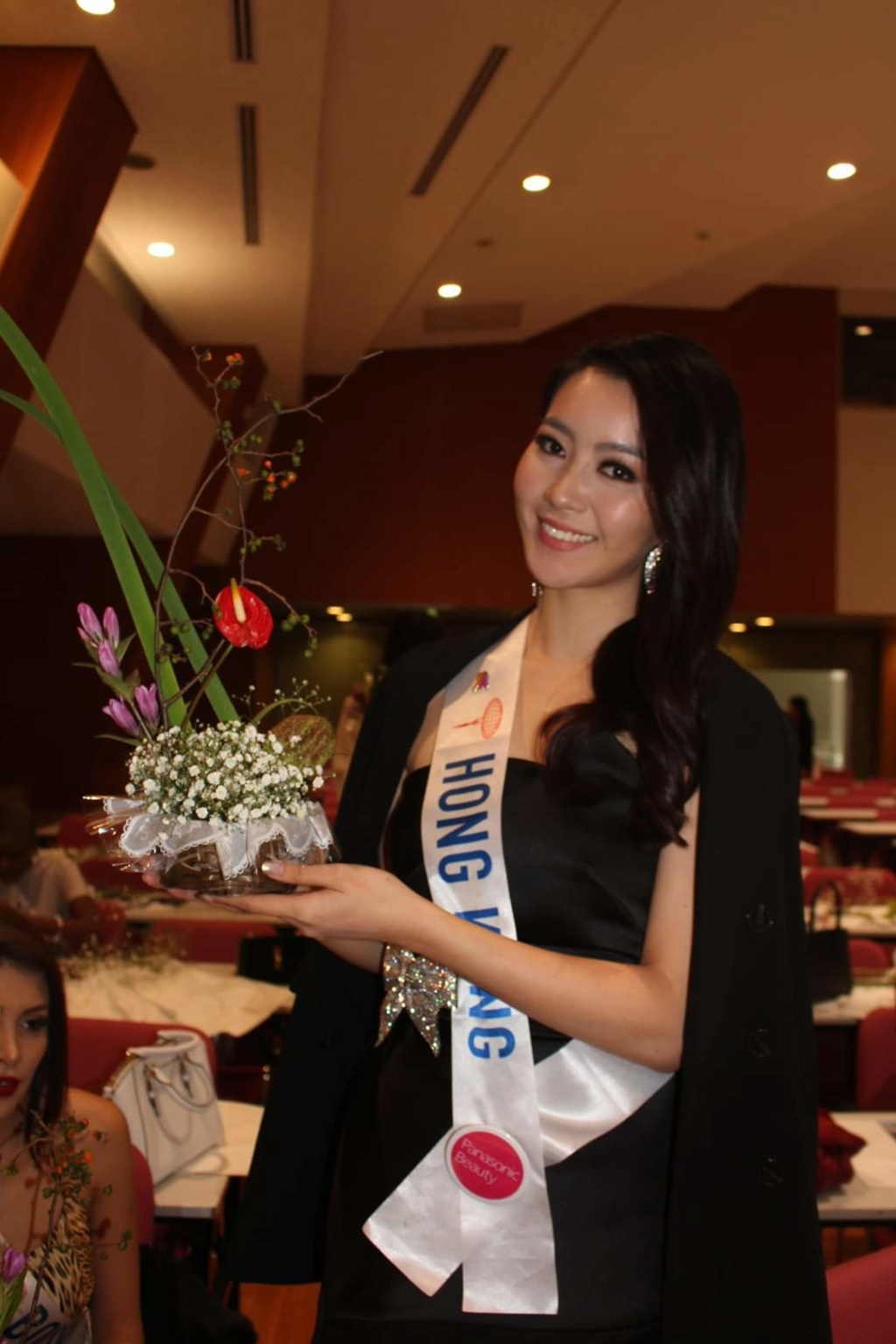 ***Road to Miss International 2019- OFFICIAL COVERAGE  (12 November)*** - Official photos p.11 - Page 13 Fb_12500