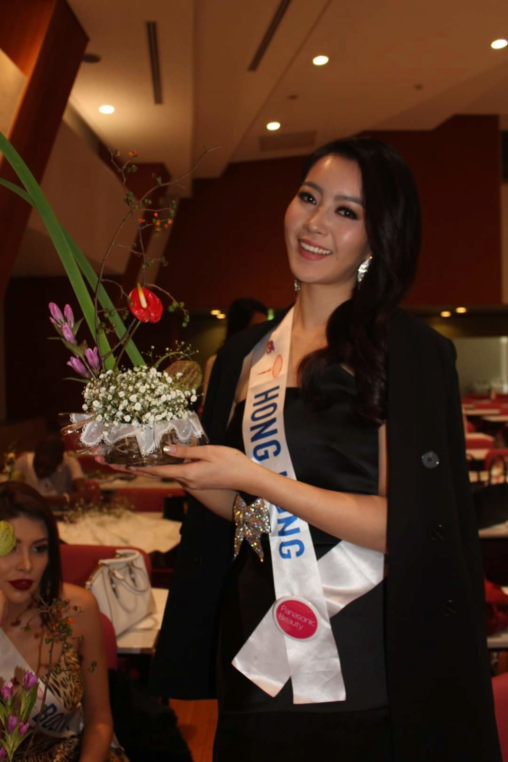 ***Road to Miss International 2019- OFFICIAL COVERAGE  (12 November)*** - Official photos p.11 - Page 13 Fb_12501