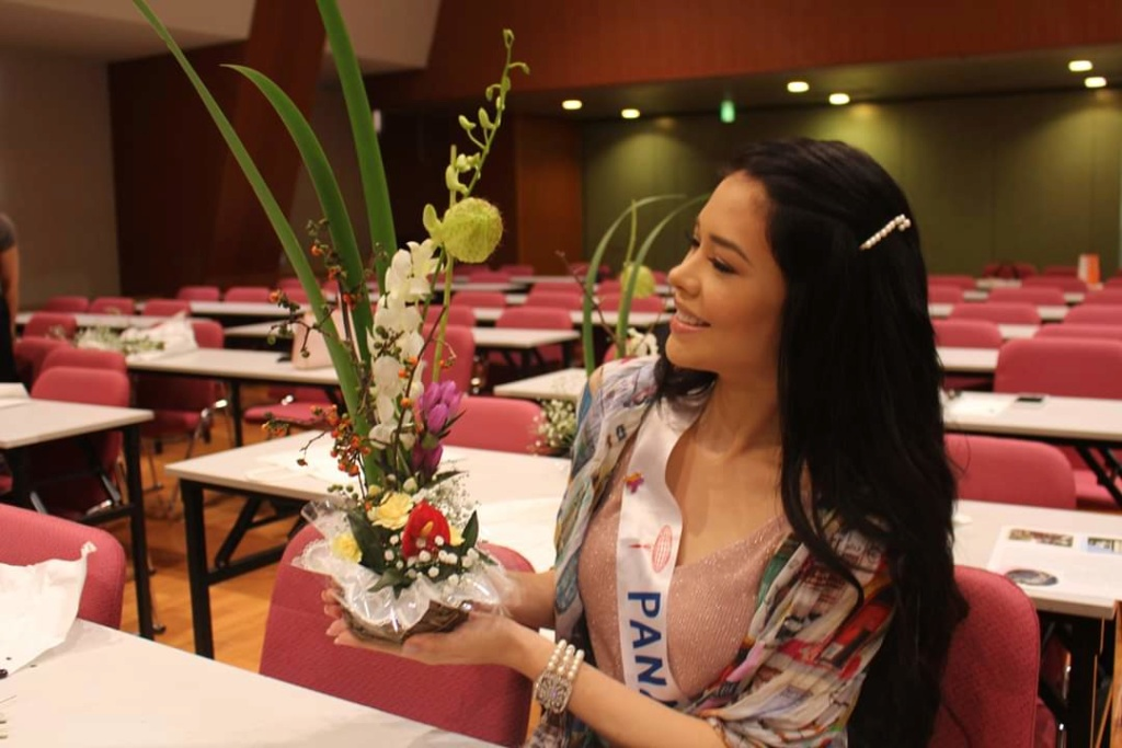 ***Road to Miss International 2019- OFFICIAL COVERAGE  (12 November)*** - Official photos p.11 - Page 13 Fb_12512
