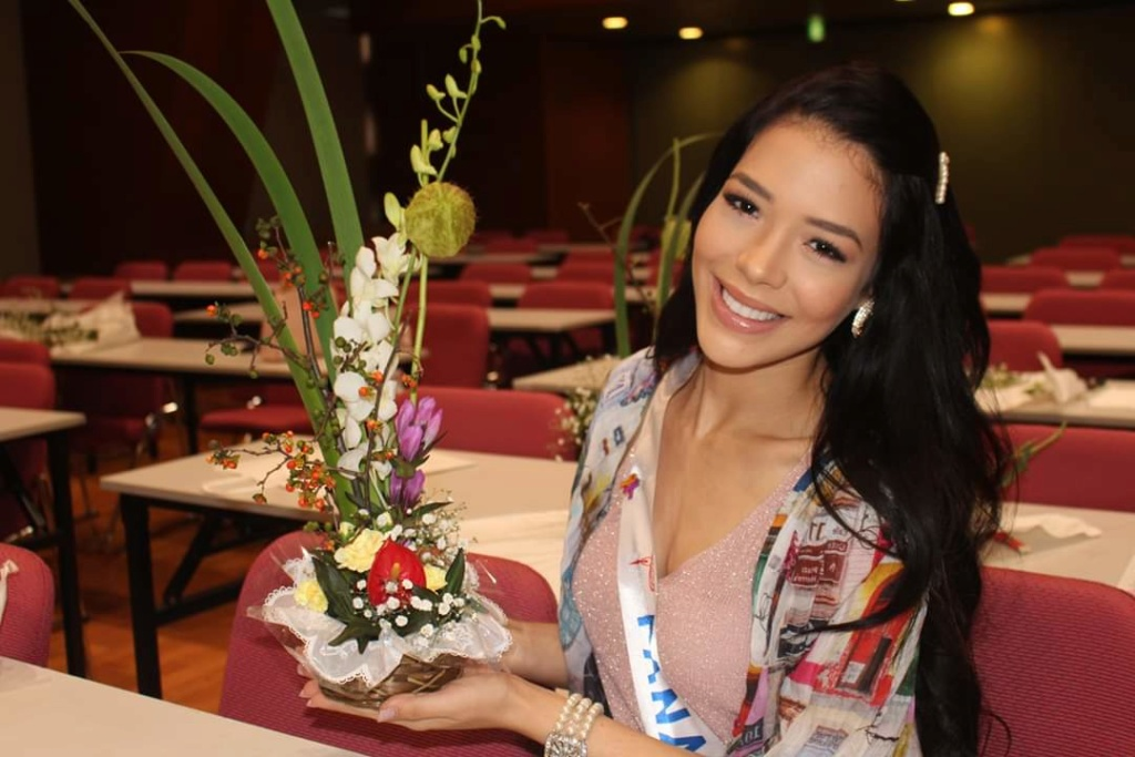 ***Road to Miss International 2019- OFFICIAL COVERAGE  (12 November)*** - Official photos p.11 - Page 13 Fb_12513