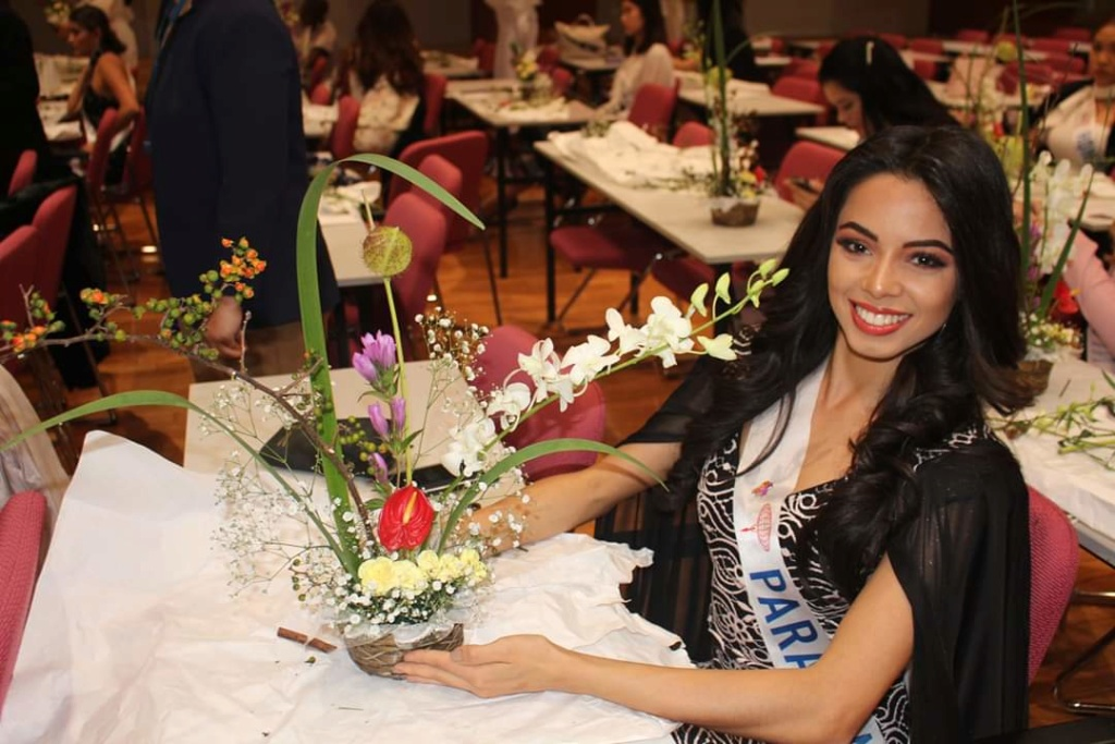 ***Road to Miss International 2019- OFFICIAL COVERAGE  (12 November)*** - Official photos p.11 - Page 13 Fb_12514