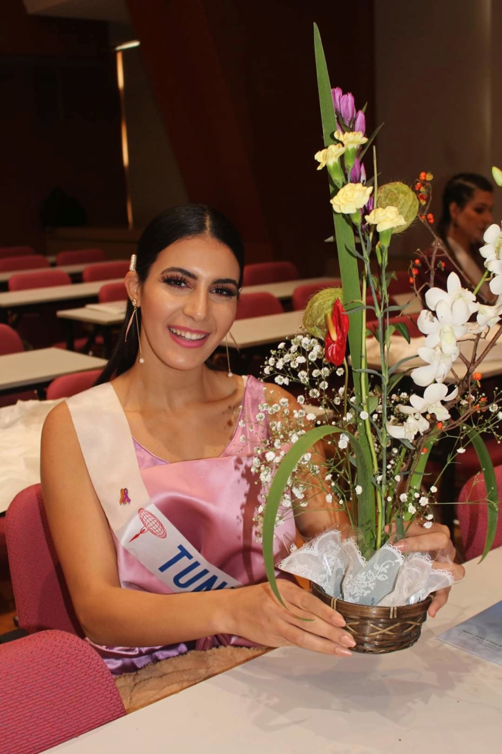 ***Road to Miss International 2019- OFFICIAL COVERAGE  (12 November)*** - Official photos p.11 - Page 13 Fb_12518