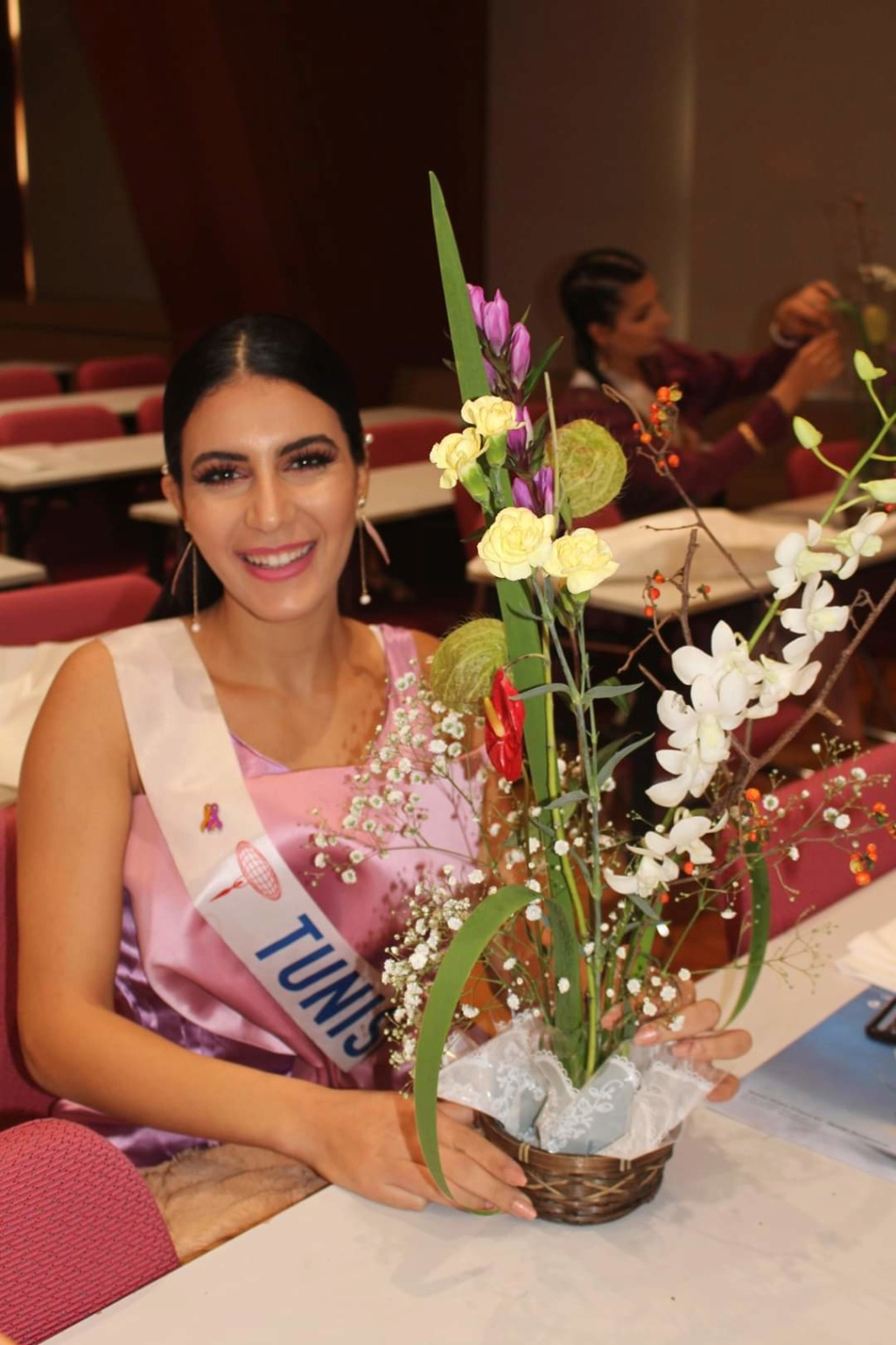 ***Road to Miss International 2019- OFFICIAL COVERAGE  (12 November)*** - Official photos p.11 - Page 13 Fb_12519