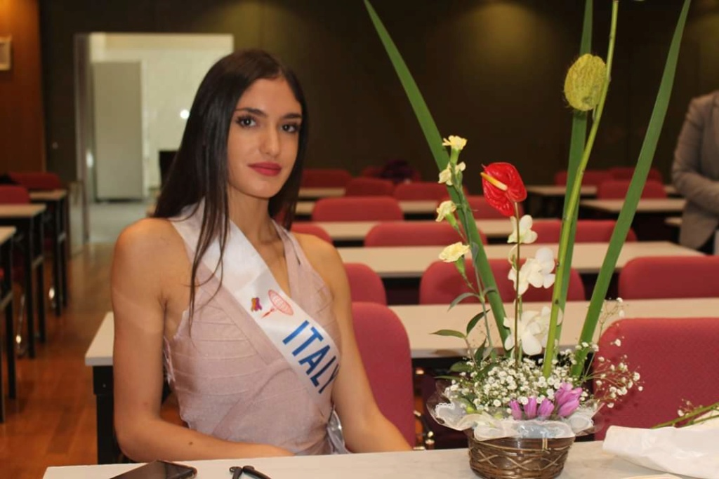 ***Road to Miss International 2019- OFFICIAL COVERAGE  (12 November)*** - Official photos p.11 - Page 13 Fb_12520