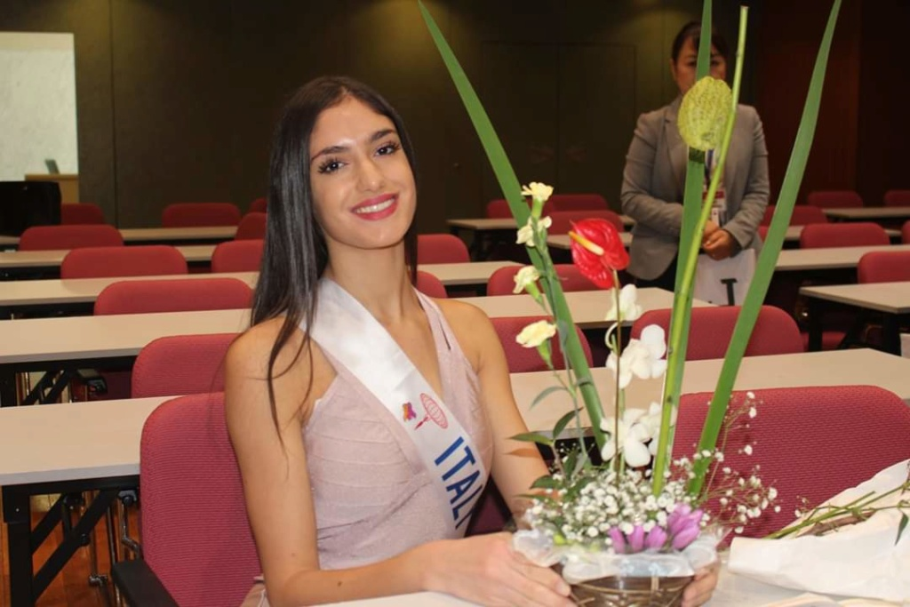 ***Road to Miss International 2019- OFFICIAL COVERAGE  (12 November)*** - Official photos p.11 - Page 13 Fb_12521