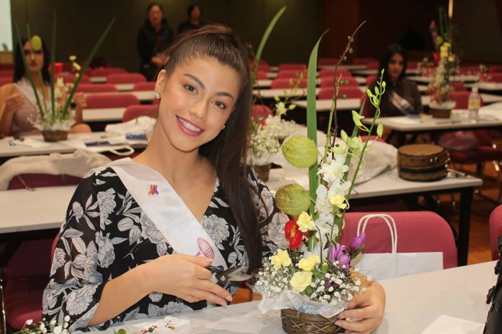 ***Road to Miss International 2019- OFFICIAL COVERAGE  (12 November)*** - Official photos p.11 - Page 13 Fb_12522