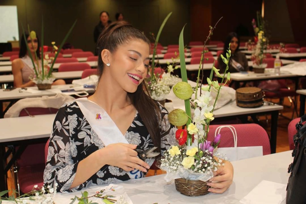 ***Road to Miss International 2019- OFFICIAL COVERAGE  (12 November)*** - Official photos p.11 - Page 13 Fb_12523