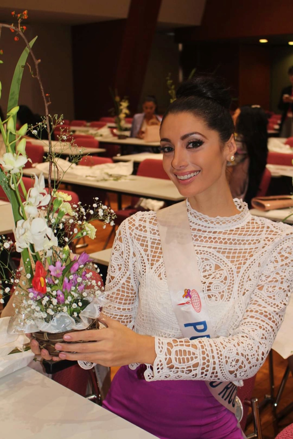 ***Road to Miss International 2019- OFFICIAL COVERAGE  (12 November)*** - Official photos p.11 - Page 13 Fb_12524