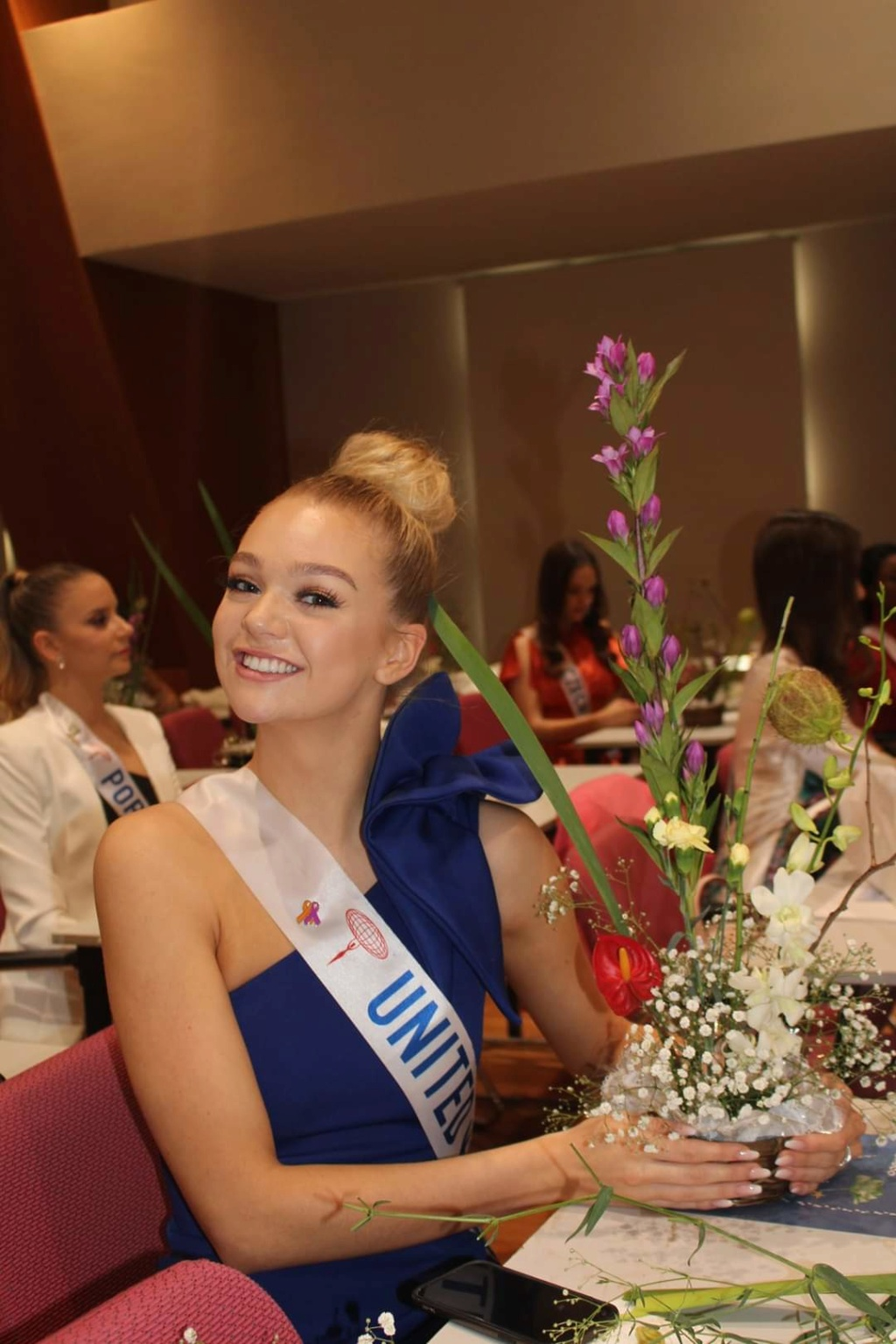 ***Road to Miss International 2019- OFFICIAL COVERAGE  (12 November)*** - Official photos p.11 - Page 13 Fb_12529