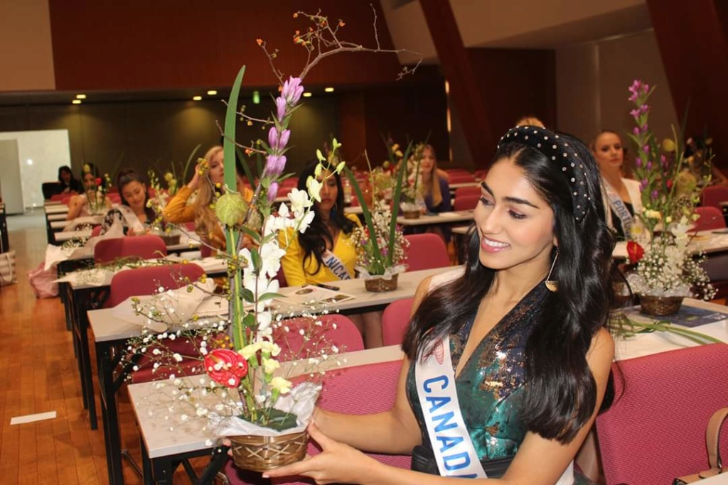 ***Road to Miss International 2019- OFFICIAL COVERAGE  (12 November)*** - Official photos p.11 - Page 13 Fb_12531