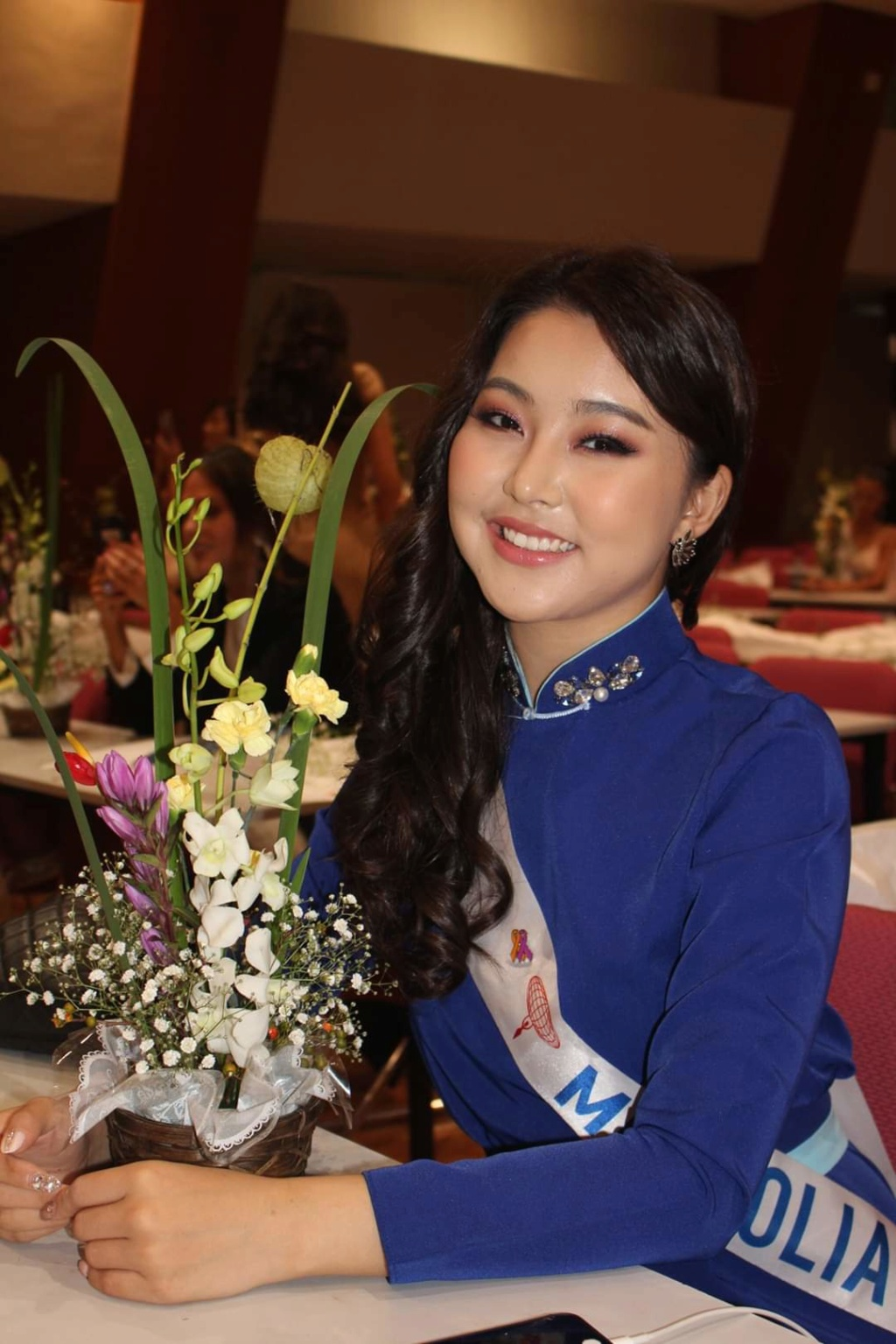 ***Road to Miss International 2019- OFFICIAL COVERAGE  (12 November)*** - Official photos p.11 - Page 13 Fb_12532