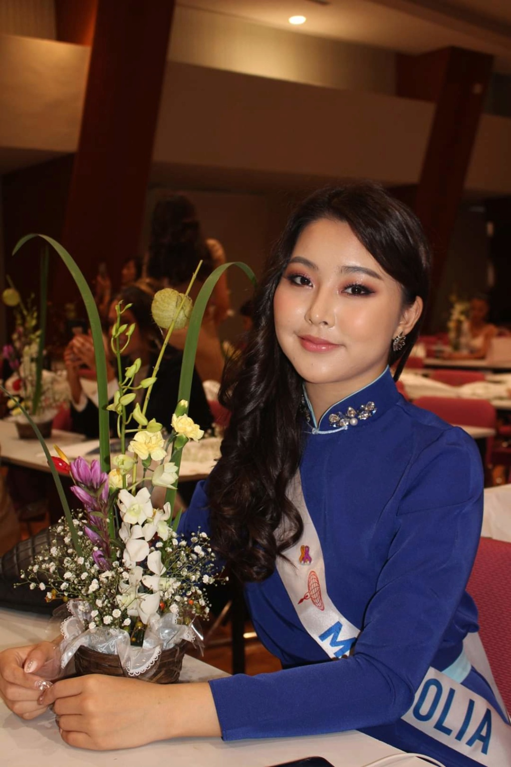 ***Road to Miss International 2019- OFFICIAL COVERAGE  (12 November)*** - Official photos p.11 - Page 13 Fb_12533