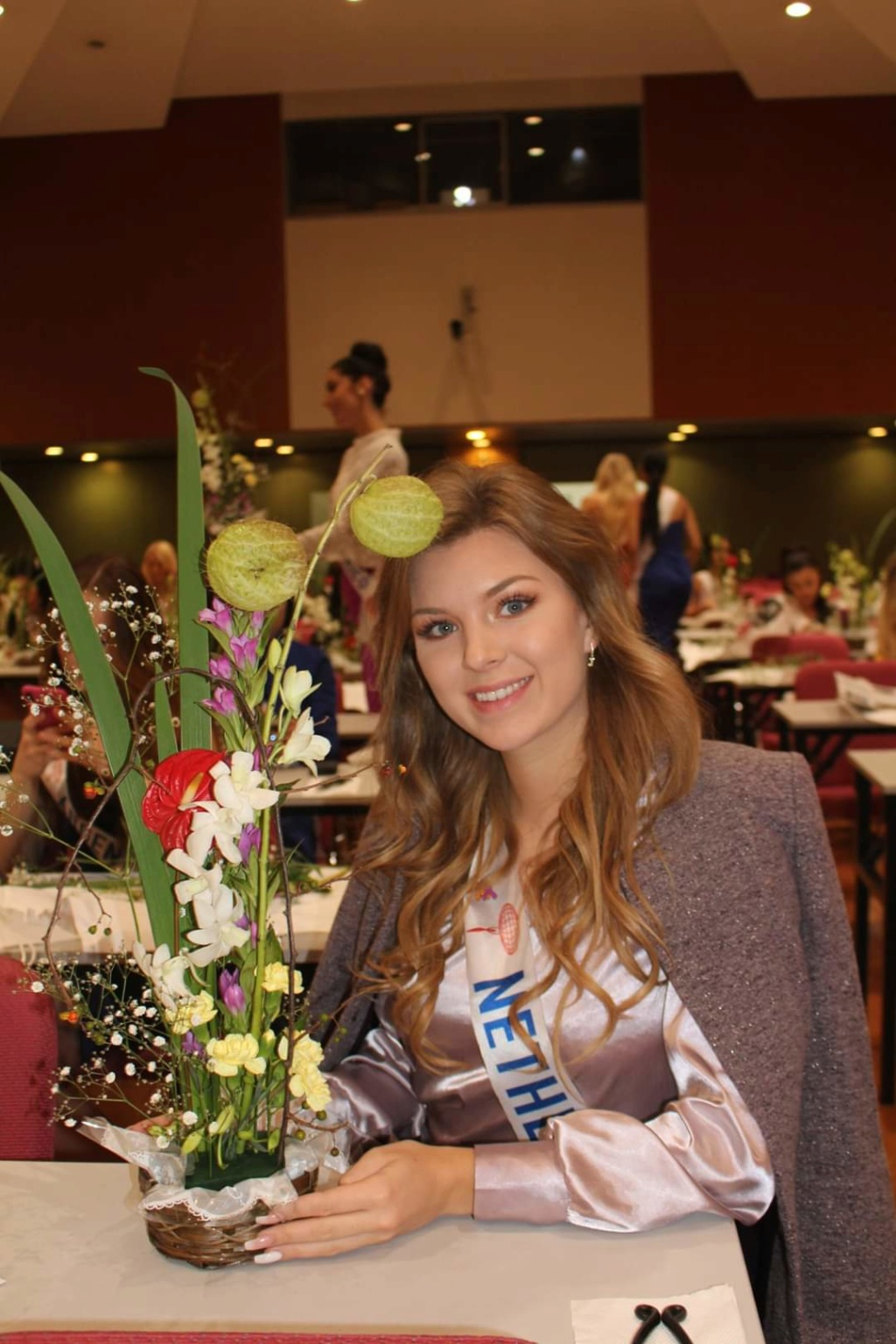 ***Road to Miss International 2019- OFFICIAL COVERAGE  (12 November)*** - Official photos p.11 - Page 13 Fb_12534