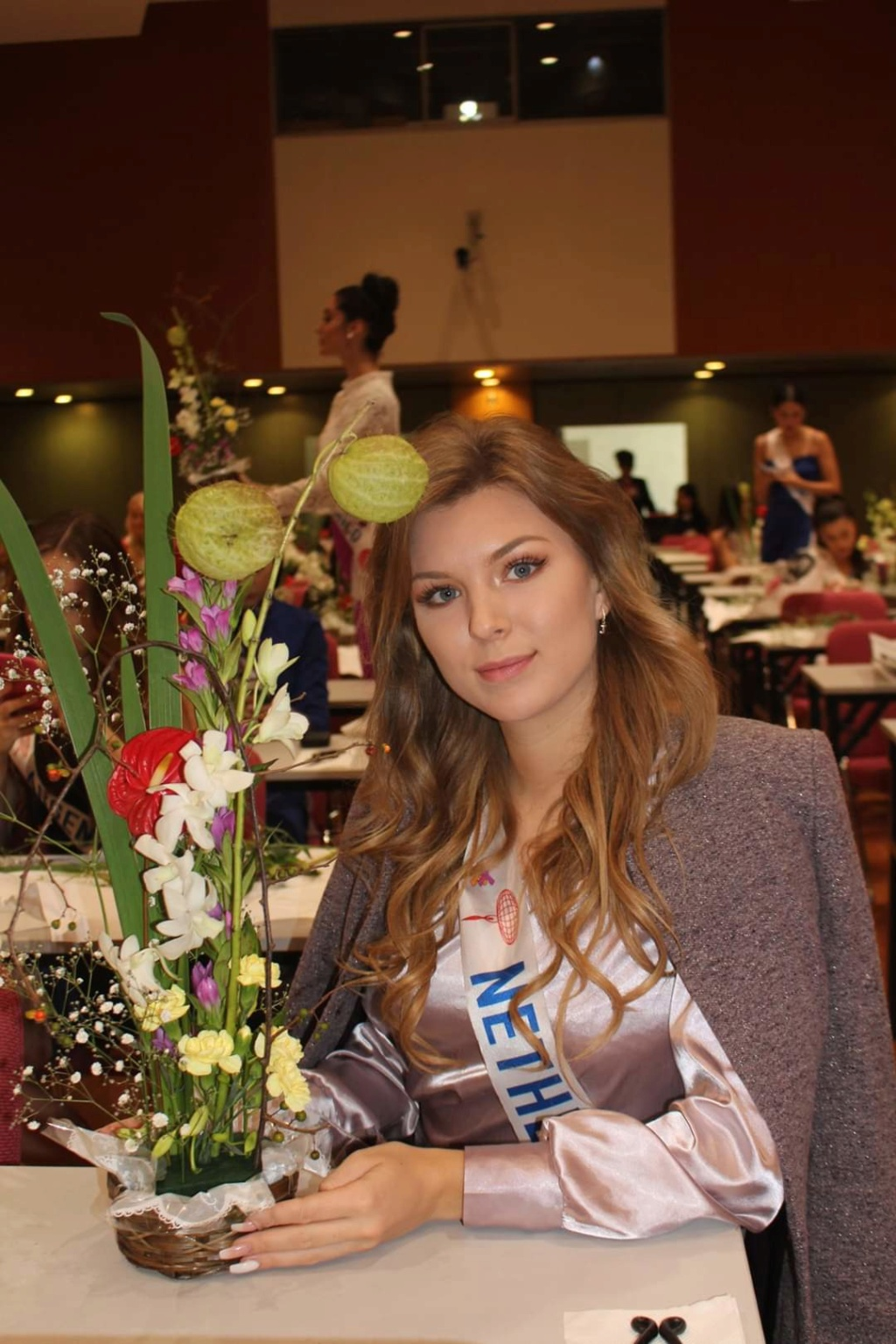 ***Road to Miss International 2019- OFFICIAL COVERAGE  (12 November)*** - Official photos p.11 - Page 13 Fb_12535