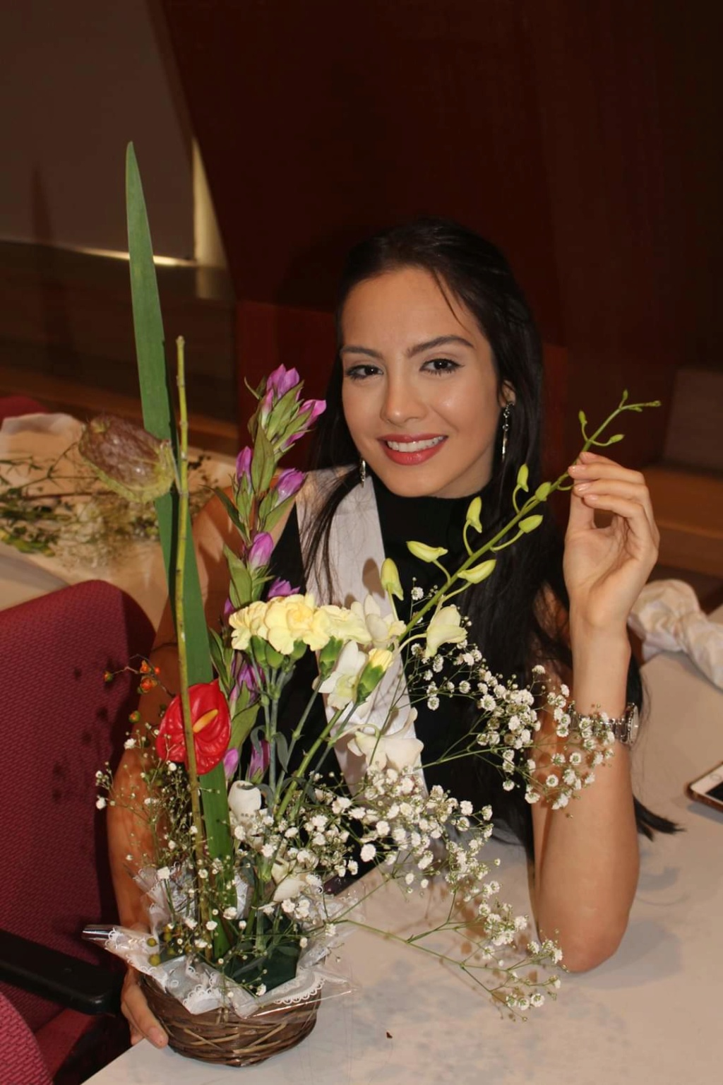 ***Road to Miss International 2019- OFFICIAL COVERAGE  (12 November)*** - Official photos p.11 - Page 14 Fb_12540