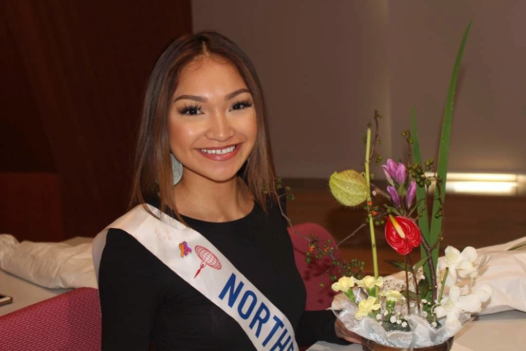 ***Road to Miss International 2019- OFFICIAL COVERAGE  (12 November)*** - Official photos p.11 - Page 14 Fb_12543