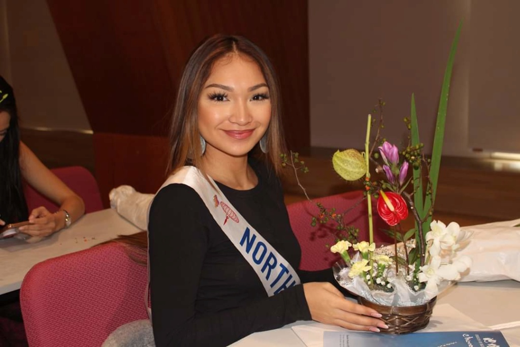 ***Road to Miss International 2019- OFFICIAL COVERAGE  (12 November)*** - Official photos p.11 - Page 14 Fb_12544