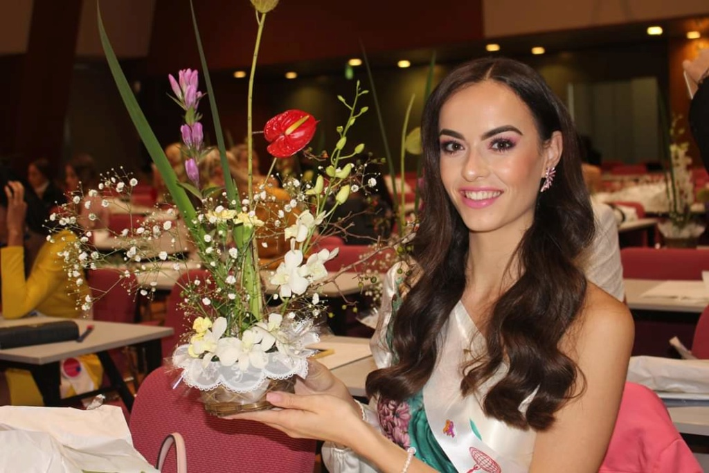 ***Road to Miss International 2019- OFFICIAL COVERAGE  (12 November)*** - Official photos p.11 - Page 14 Fb_12545