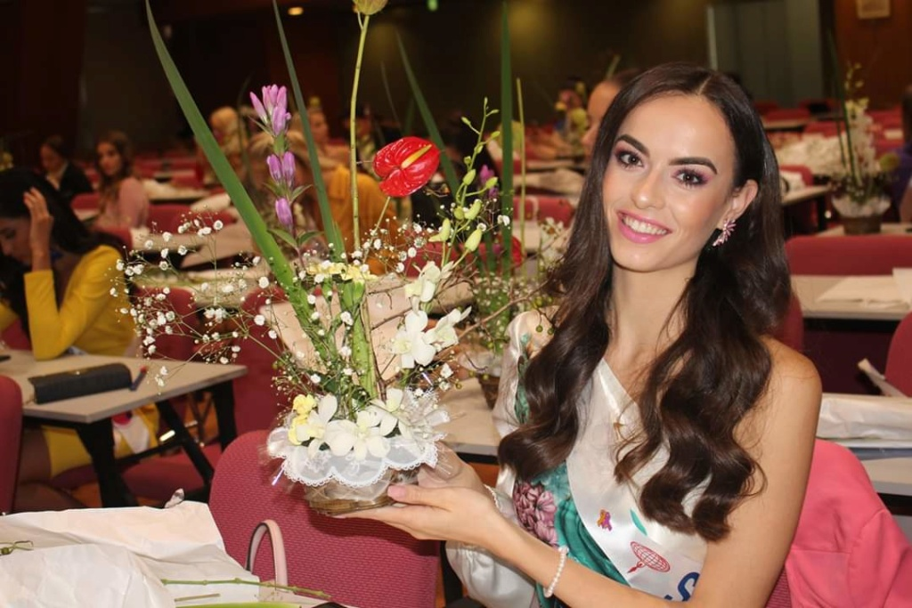 ***Road to Miss International 2019- OFFICIAL COVERAGE  (12 November)*** - Official photos p.11 - Page 14 Fb_12546