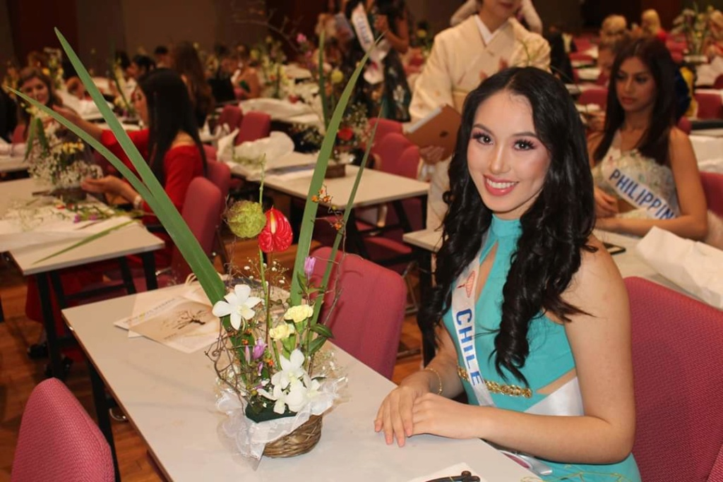 ***Road to Miss International 2019- OFFICIAL COVERAGE  (12 November)*** - Official photos p.11 - Page 14 Fb_12547