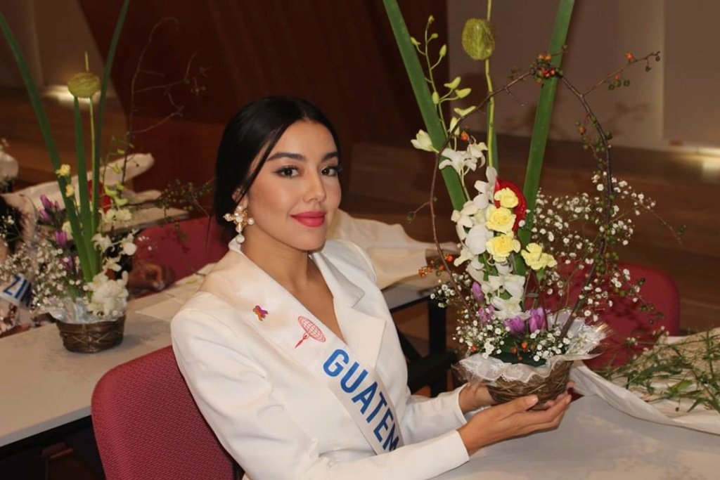 ***Road to Miss International 2019- OFFICIAL COVERAGE  (12 November)*** - Official photos p.11 - Page 14 Fb_12551