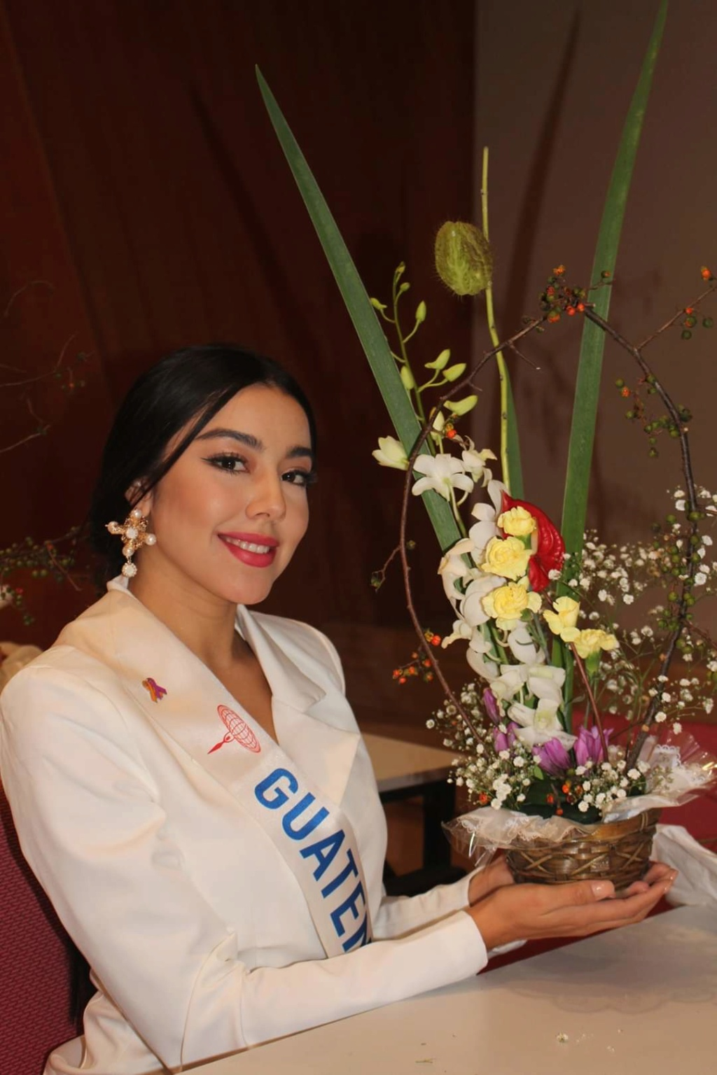 ***Road to Miss International 2019- OFFICIAL COVERAGE  (12 November)*** - Official photos p.11 - Page 14 Fb_12553