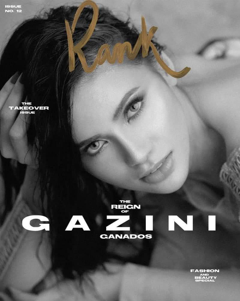 MISS UNIVERSE PHILIPPINES 2019: Gazini Ganados  - Page 6 Fb_12554