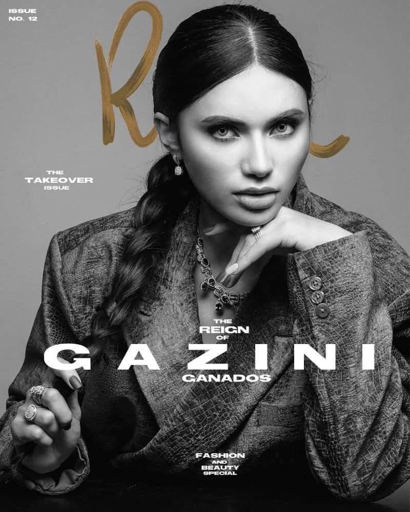 MISS UNIVERSE PHILIPPINES 2019: Gazini Ganados  - Page 6 Fb_12555