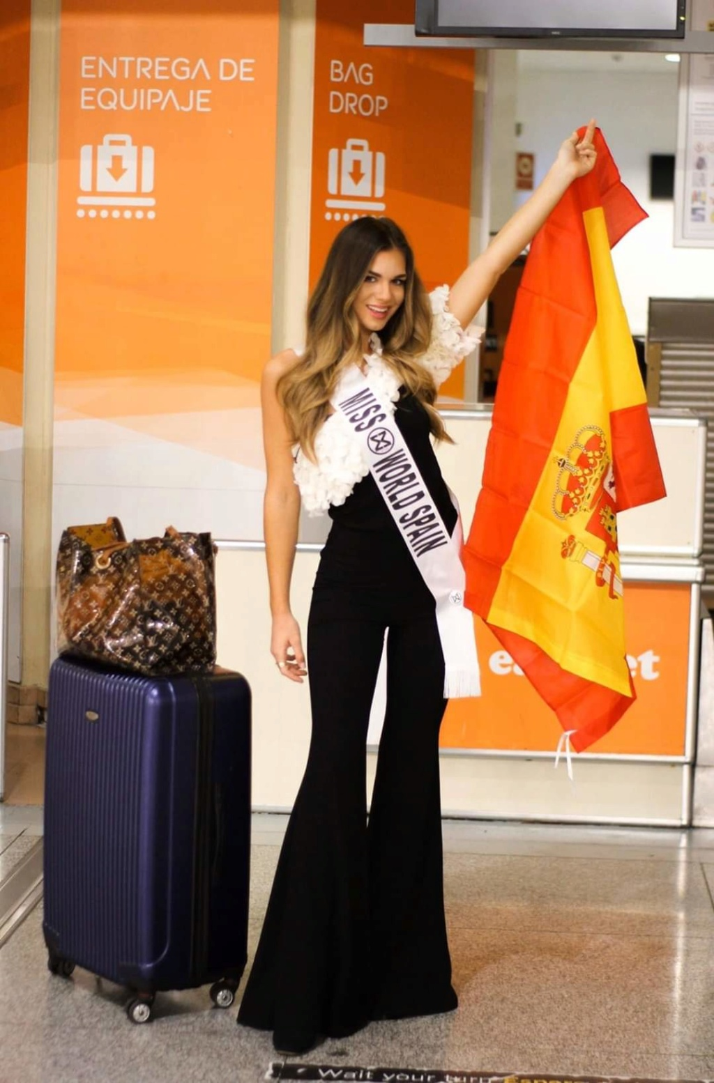 ✪✪✪ MISS WORLD 2019 - COVERAGE ✪✪✪ - Page 2 Fb_12624