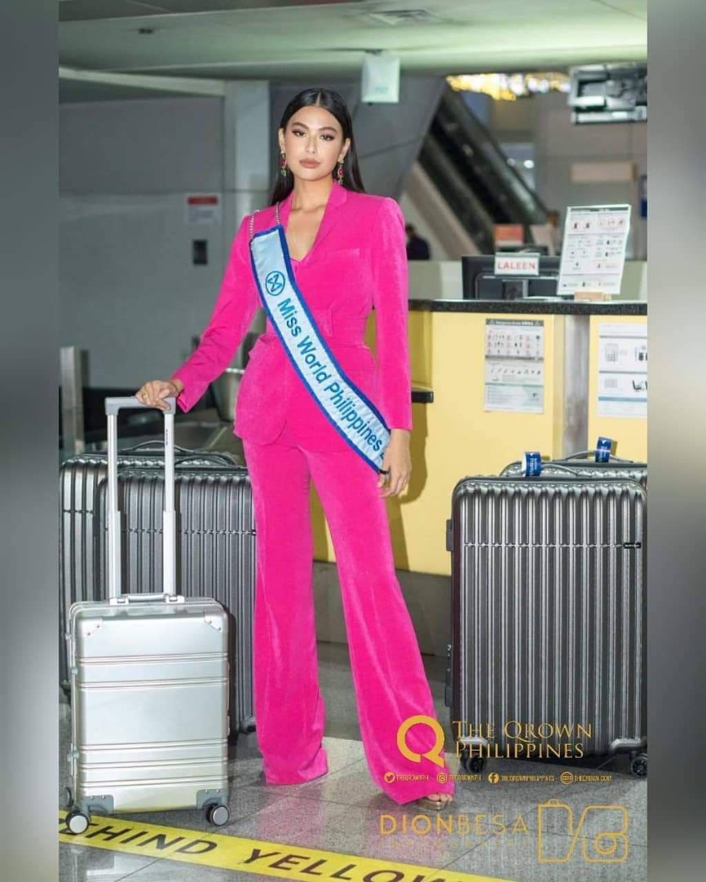 ✪✪✪ MISS WORLD 2019 - COVERAGE ✪✪✪ - Page 2 Fb_12631