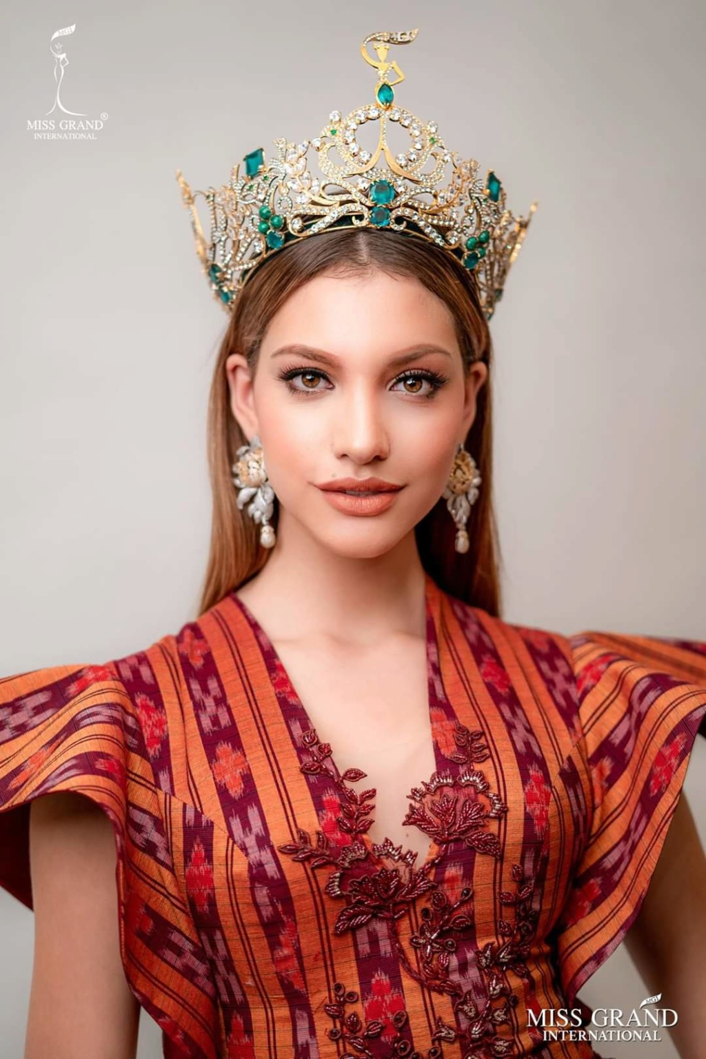 Official Thread of MISS GRAND INTERNATIONAL 2019 - Lourdes Valentina Figuera - VENEZUELA - Page 2 Fb_12848