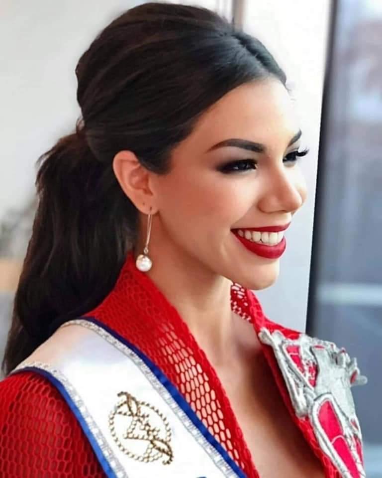 Thalía Olvino (VENEZUELA 2019) - Page 2 Fb_12864