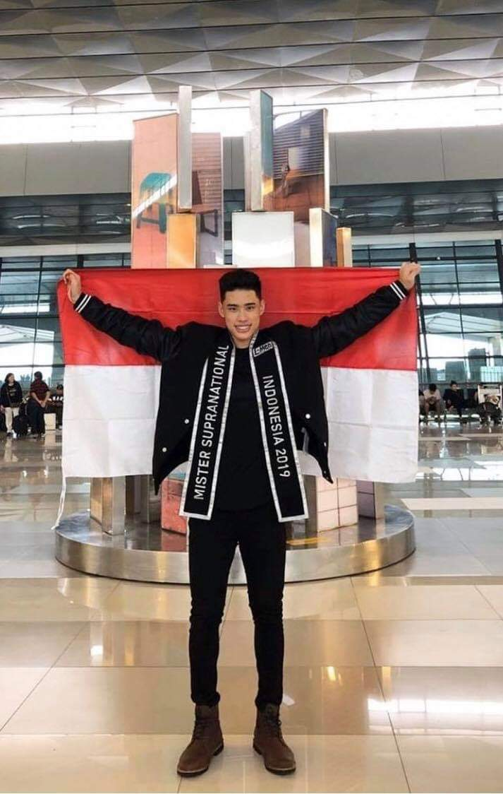 ROAD TO MISTER SUPRANATIONAL 2019 - OFFICIAL COVERAGE - Page 2 Fb_13022