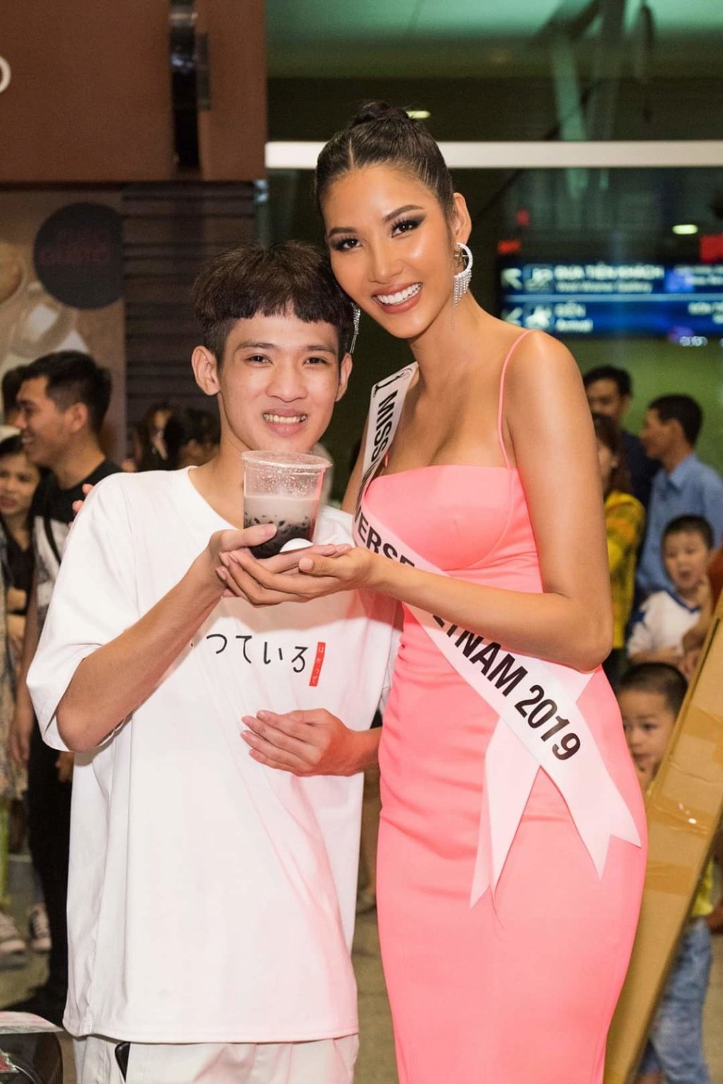 MISS UNIVERSE 2019 - OFFICIAL COVERAGE  Fb_13069